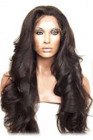 """22"""" Body Wave #2 Full Lace Wigs 100% Indian Remy Human Hair [FLRBW2842]  LengthPhoto Hair Length:22"""" ColorPhoto Hair Color:#2 Dark Brown Cap SizeAverage (Petite, Large, Custom) Lace ColorLight Brown (Medium Brown, Dark Brown, Transparent, Available) Cap ConstructionFull Lace Wigs Lace MaterialSwiss Lace  http://www.lacewigsbuy.co.uk/goods-2161-FLRBW2842-22-Inch-Remy-Hair-Full-Lace-Wig.html"""