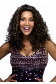 LFRDW1691 1B/30 Deep Wave Hair Front Wig Uk sale 14 inch medium style